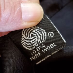 Vintage Jackets & Coats - Vintage Giorgio Sant Angelo blazer size 4